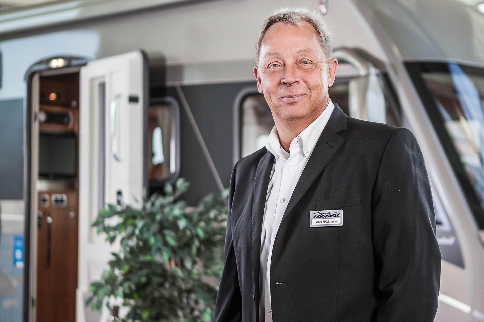 Jobst Brinkmann