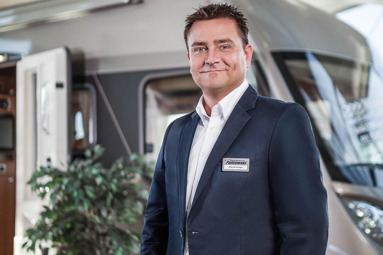 Jörg Henninger