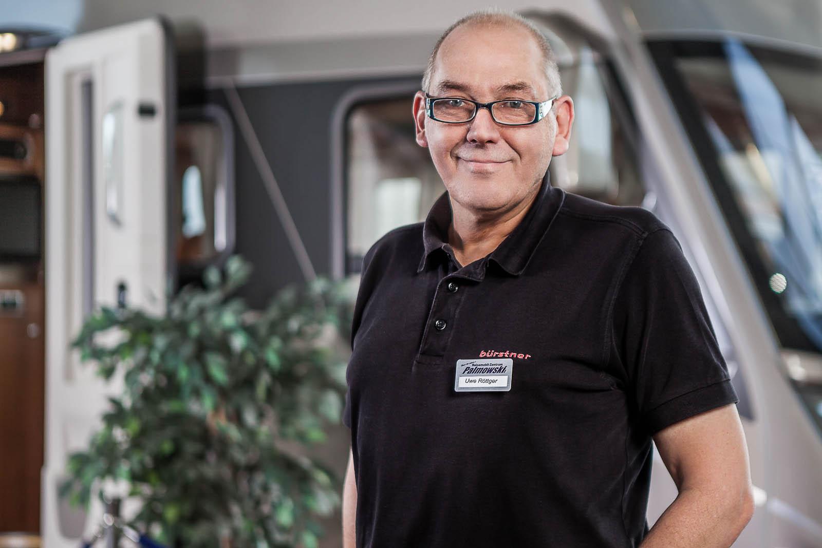 Uwe Röttger
